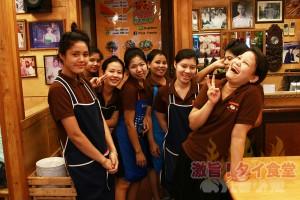 タイの芸能人ご用達!? バンコク旧市街でガイヤーン食べる!「KAIYANG BORAN」