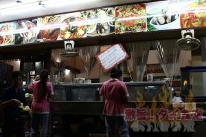 The Thai seafood kitchen外観
