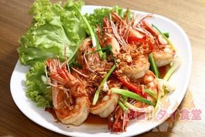 【パタヤ】地元タイ人しか知らない<br/>超人気シーフード店「ジェイトゥン」