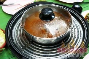 【パタヤ】焼き肉とチムチュムが同時に楽しめる「コークン(KOKHUN)」