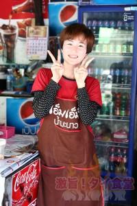 タイ有名人も来店するラマ4通り沿いの火鍋屋台