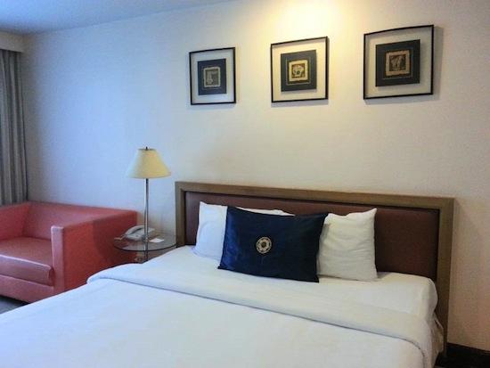 Best Comfort Bangkok Hotel2