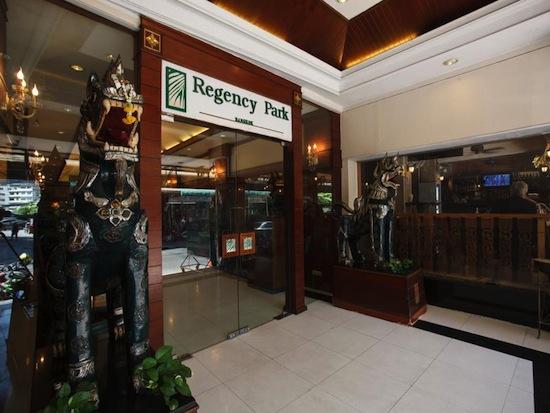 Check Inn Regency Park2
