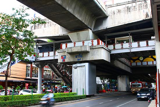 バンコク BTSアーリー駅周辺のタイ料理屋オススメ5選!