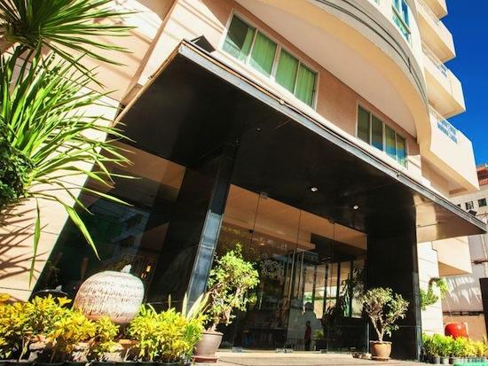 Mac Boutique Suites Hotel2
