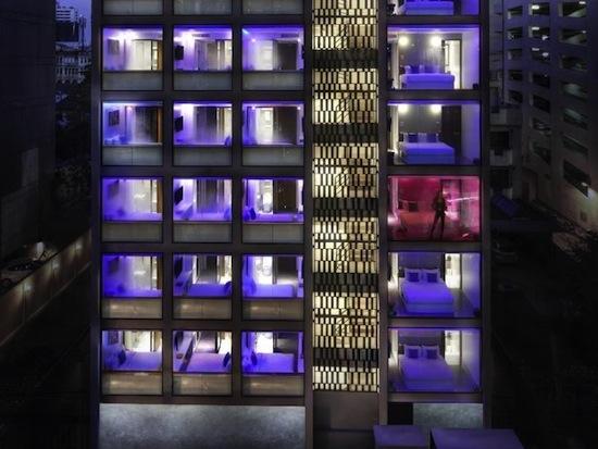S Box Sukhumvit Hotel1