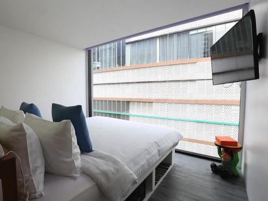S Box Sukhumvit Hotel2