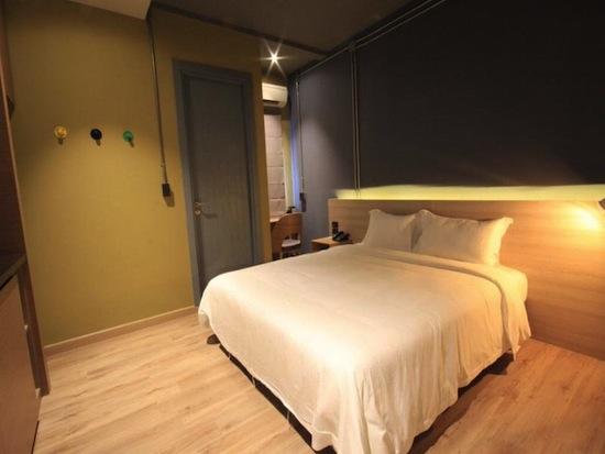 THA City Loft Hotel2