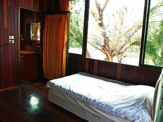 Bangplamo River View Resort2