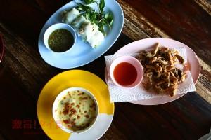 【アユタヤ】日本人にあまり知られていない<br/>行列が続く超人気タイ料理店「パックワーンアユタヤ」