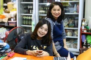 チェンマイの旧市街で北タイカレーに心を躍らせる!「AROON RAI」