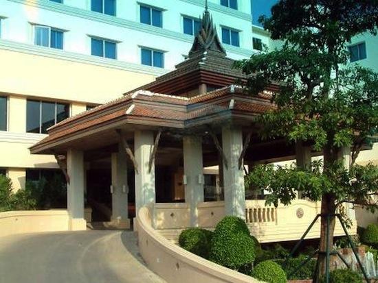 Krungsri River Hotel1