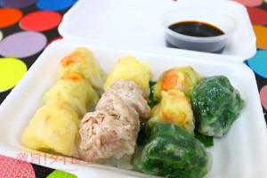 オリジナルなカノムクイチャーイ(ニラ饅頭)で有名店に!バンコク旧市街「カノムクイチャーイ ジェイトゥーイ」