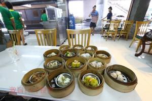 点心食べ放題ランチ有り アソーク駅至近のタイ中華「THONG KEE RESTAURANT」