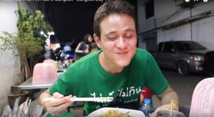 バンコクで「最高」と称されたパッタイ屋を動画&記事で