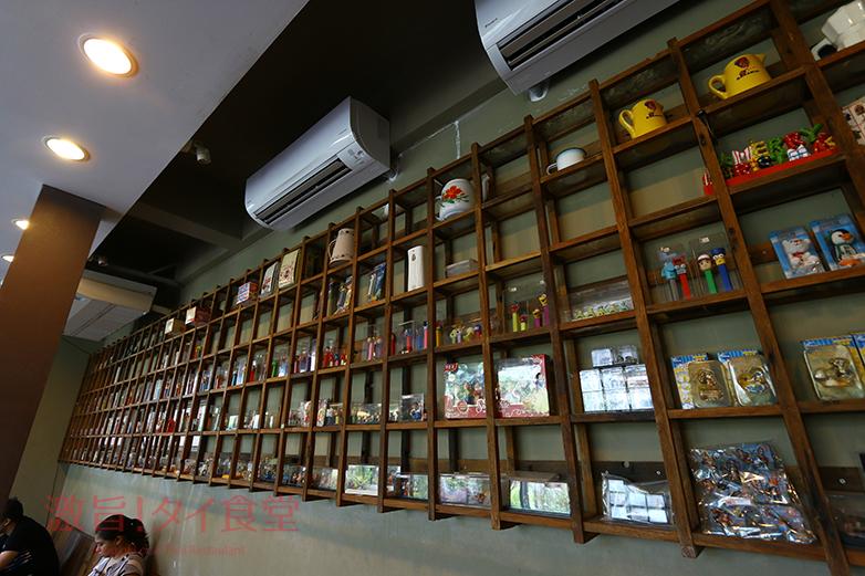 Khaojao(カオジャオ)店内3
