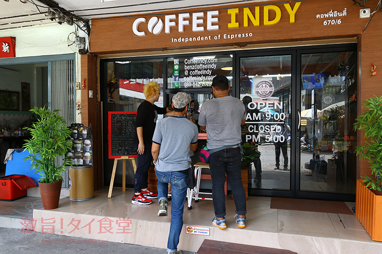COFFEEINDY取材
