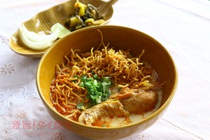 パタヤにオープンした本格北タイ料理店「ラーン トゥン チェンマイ」