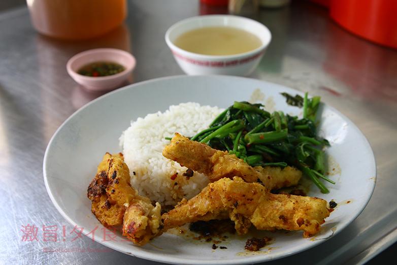 しみじみ旨い!創業60年の老舗タイ中華食堂「ニューヘンキー」