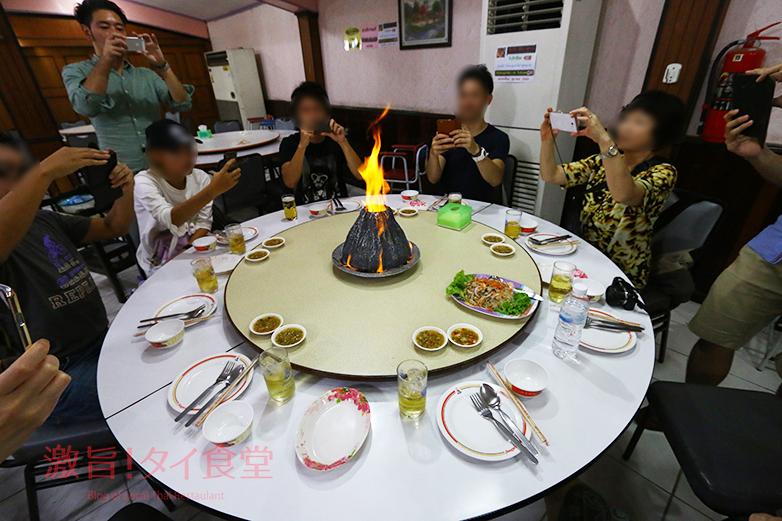 ナコンパトム県の激ウマなエビを食べまくった! 第三回オフ会レポート