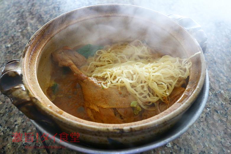 トンローKhun by Yooのすぐ傍 アヒル肉の名店 Buay Pochana(ブアイポーチャナー)