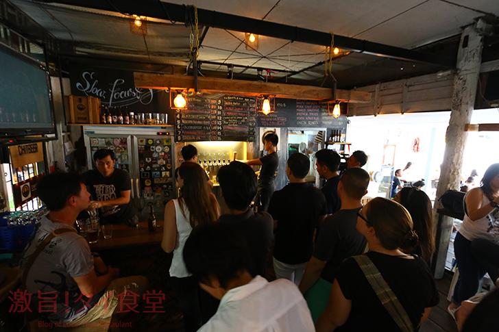 クラフトビールを満喫!クレット島でのオフ会はこんな感じでした
