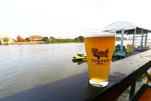 【終了】クレット島で食べ歩き&地ビールを満喫するオフ会を開催します