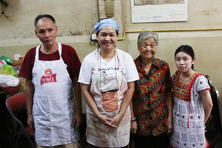 ヤワラートの客家系タイ食堂が渋い… いぶし銀が光る料理の数々『ラーンヨグアร้าน ยกฮั้ว』