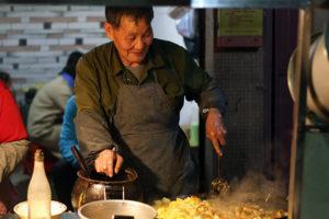 """中国・潮州で見たタイ料理の源流<br/>〜 華僑が創り上げた""""タイ中華""""の世界 〜"""