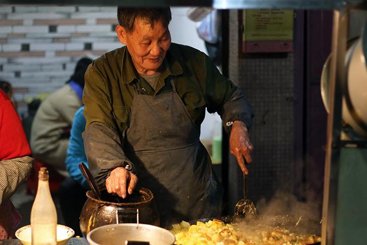 中国・潮州で見たタイ料理の源流<br/>〜 華僑が創り上げた&#8221;タイ中華&#8221;の世界 〜