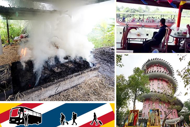 【募集中】3/21開催  超ローカルツアー!<br/>ナコンパトム県の隠れた見どころを巡ります